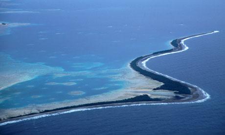 Isola di Tuvalu