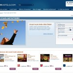 Il sito di Accorhotels: www.accorhotels.it