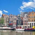 Amsterdam. Consigli di viaggio.