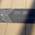 La ENTREPRENEUR WALK OF FAME di Cambridge