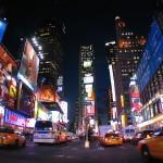 Come arrivare a New York City